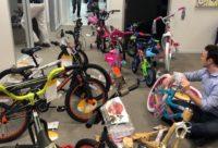 Bike Build 7 200x136 - Philanthropy