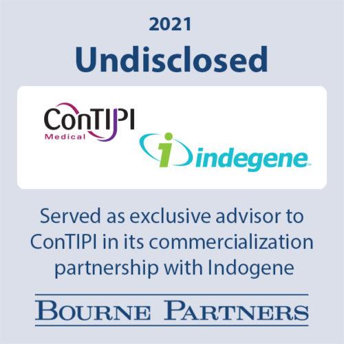 ConTIPI Indegene 500x500 - Investment Banking