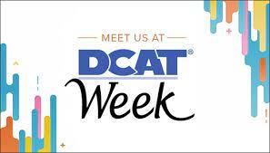 DCAT2021 - DCAT Week 2021