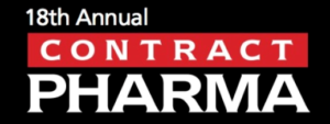 contract pharma 300x113 - Contract Pharma: 2019 Contracting & Outsourcing Conference