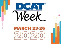 dcat - DCAT Week 2020